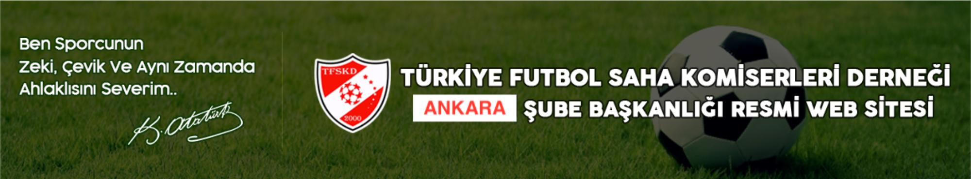 Türkiye Futbol Saha Komiserleri Derneği